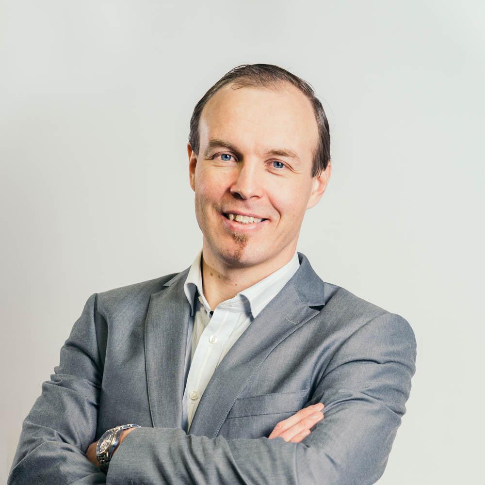 Profile picture of Ville Nurmilaukas