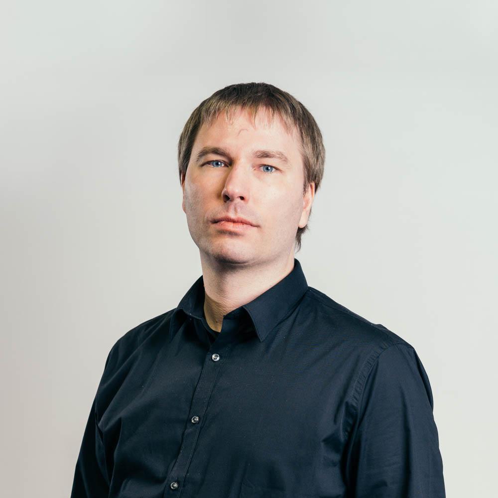 Profile picture of Sami Kiviluoto