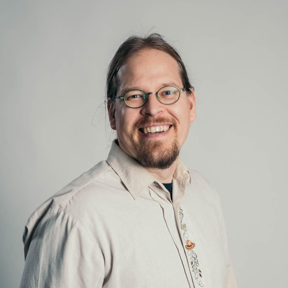 Profile picture of Tuomas Vanhanen