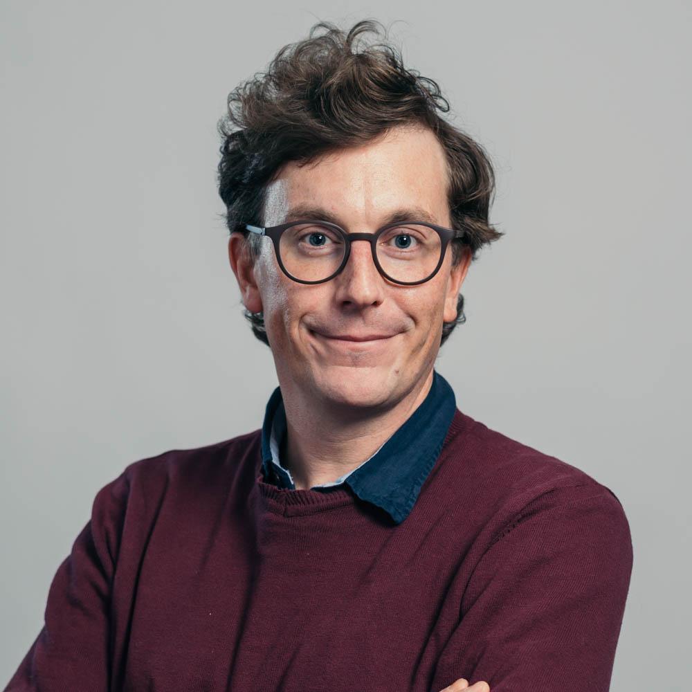 Profile picture of Matti Paajanen