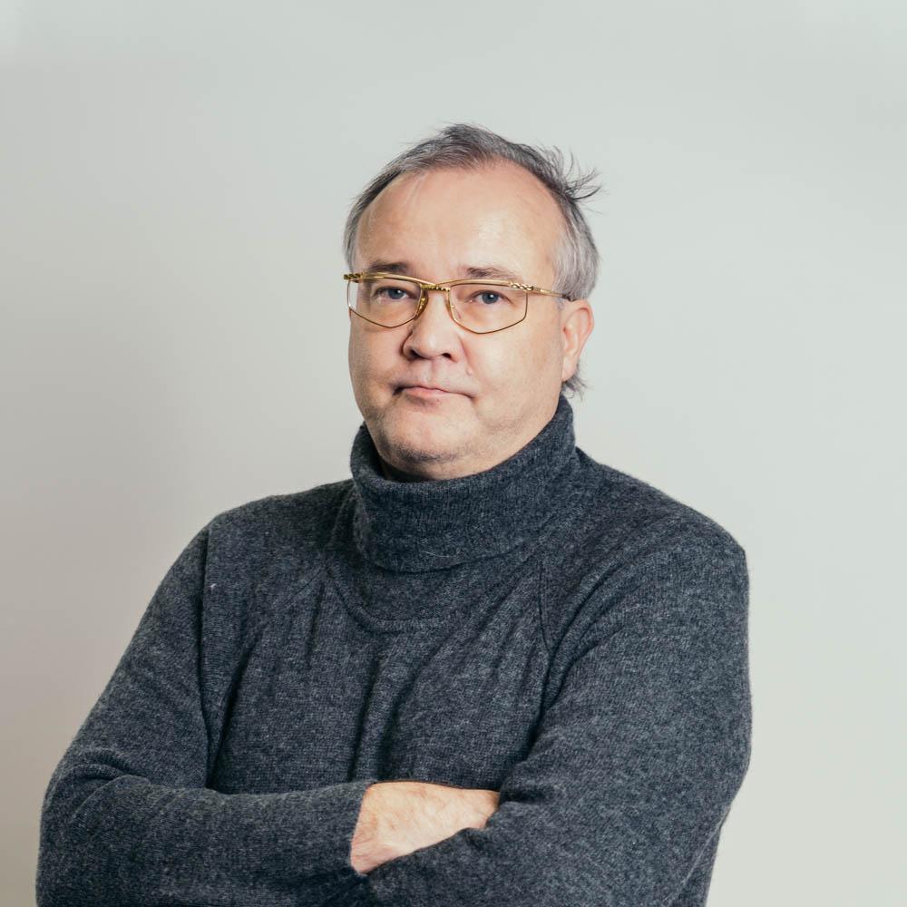 Profile picture of Urpo Sarajärvi