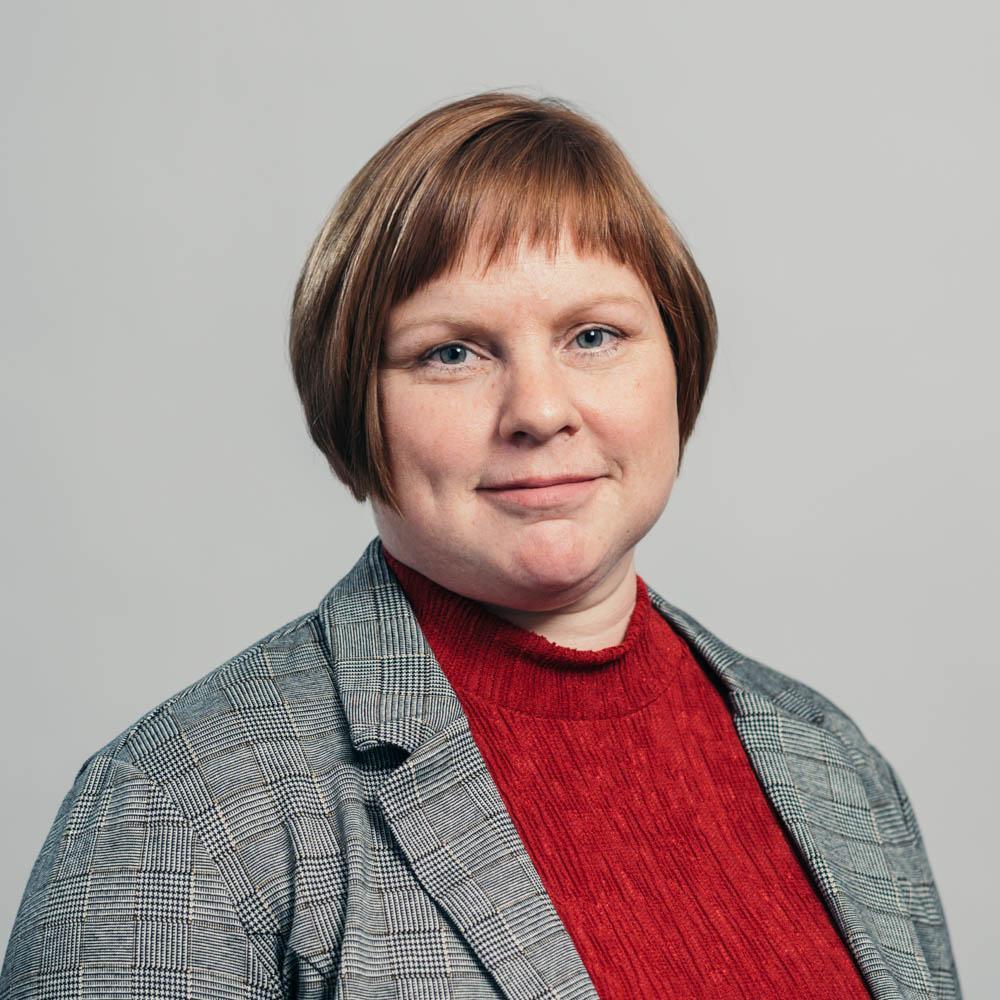 Photo of Terhi Hintukainen