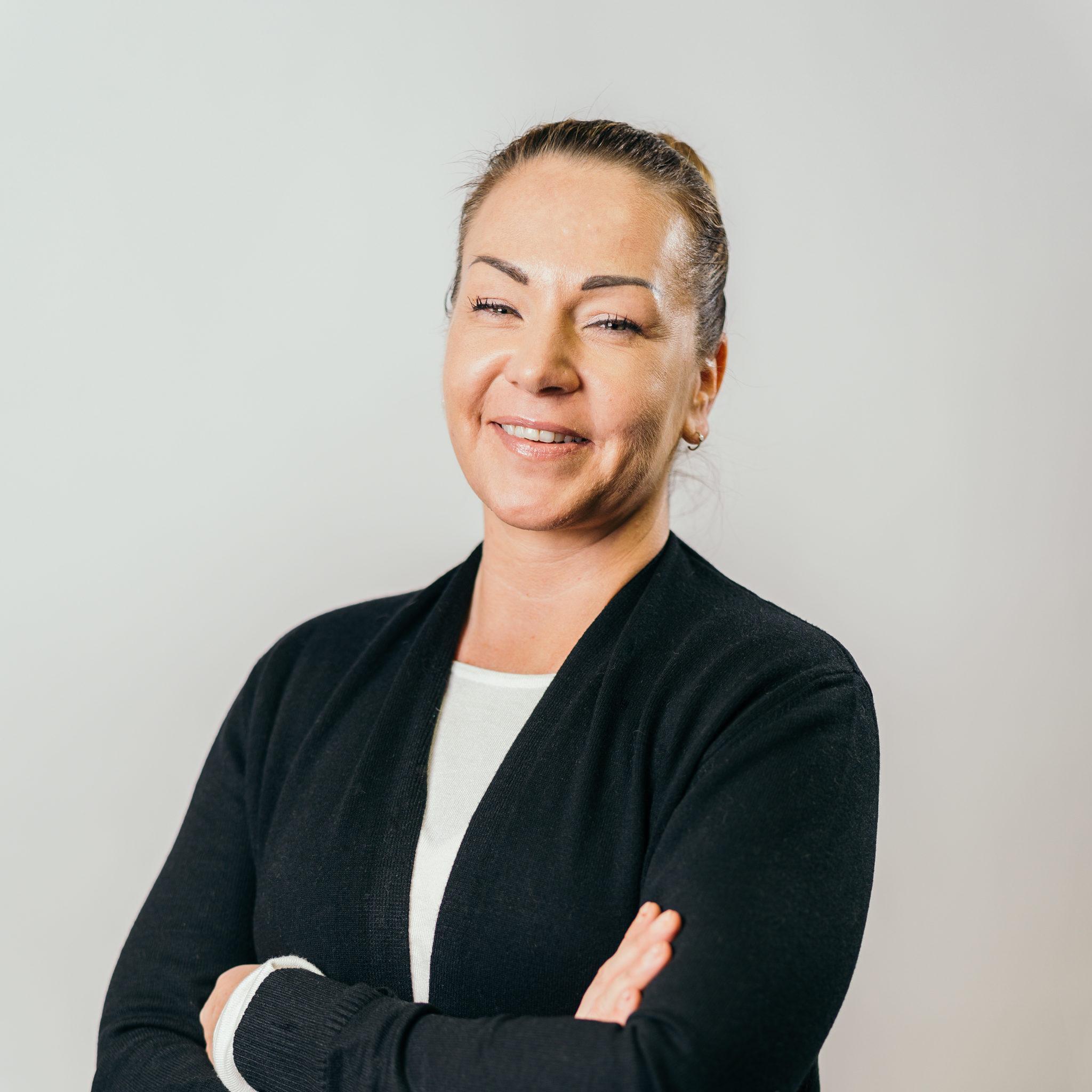 Photo of Hanna Tuovinen