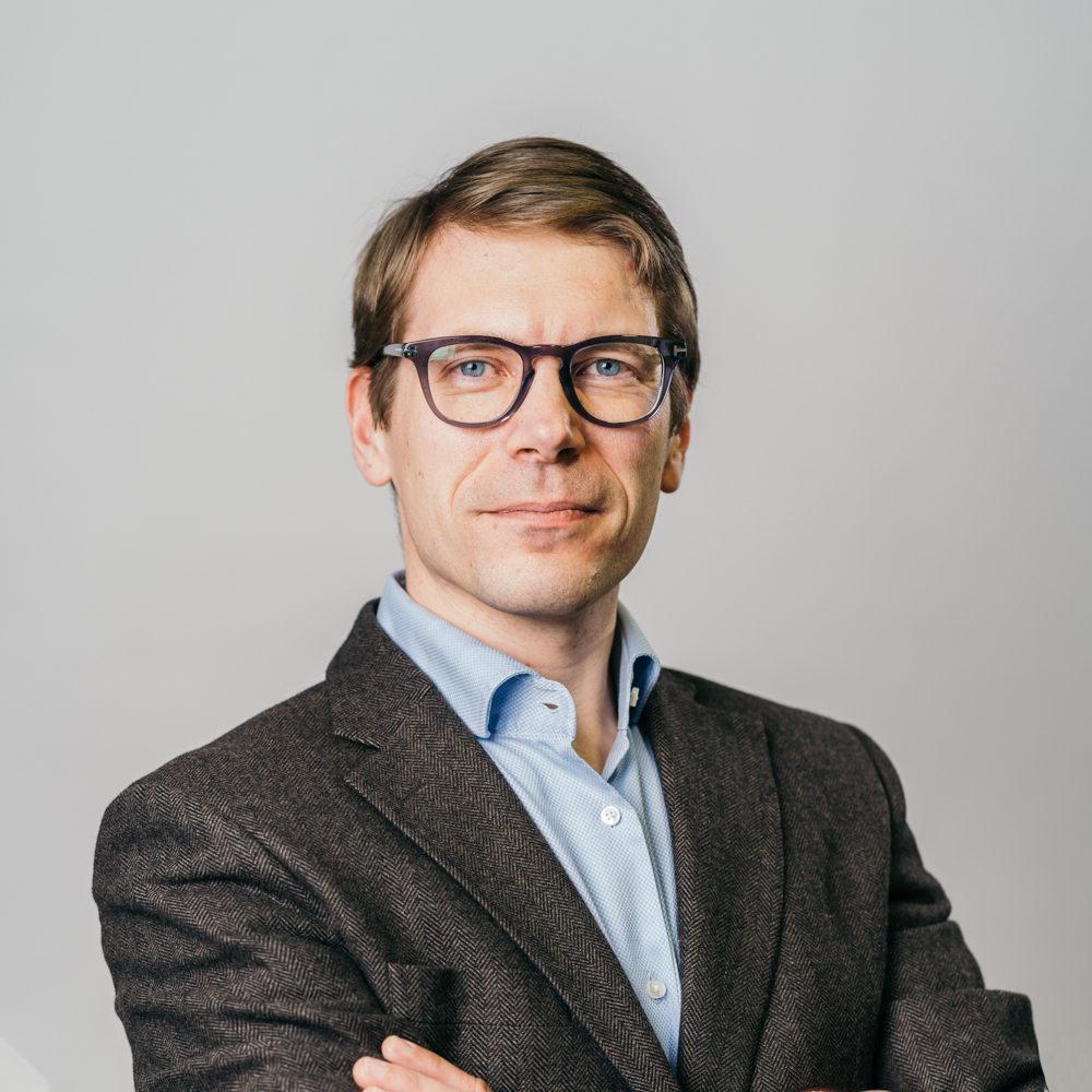 Profile picture of Toivo Kivirinta