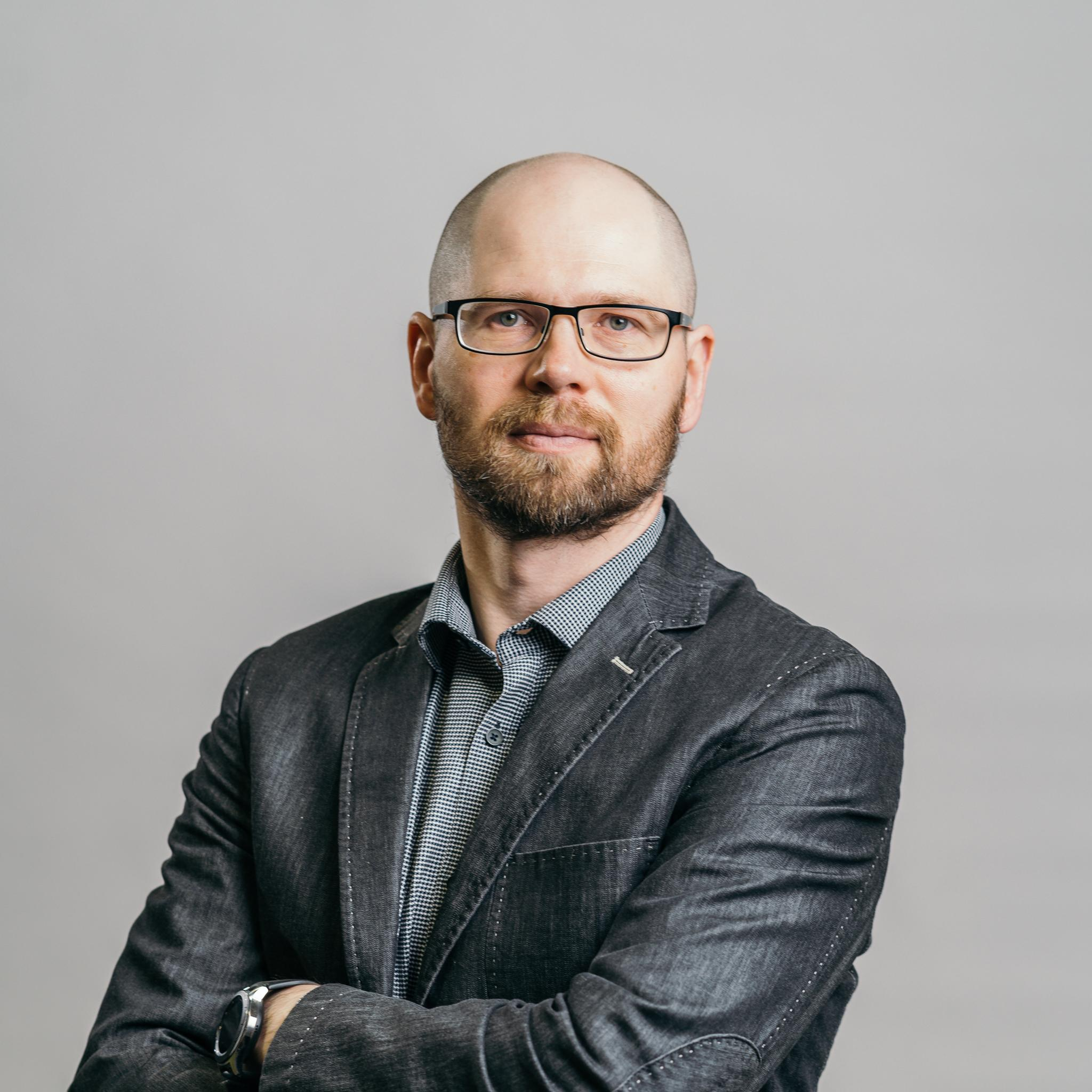 Photo of Janne Valkonen